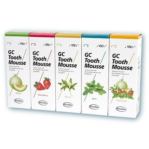 GC Tooth Mousse (40 g)
