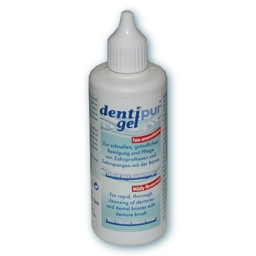 dentipur-gel (100 ml)