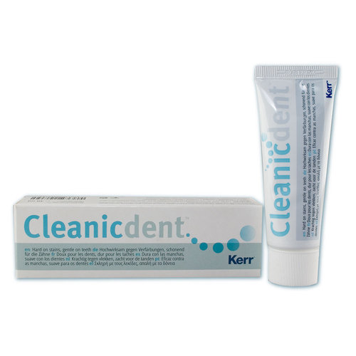 Cleanicdent® (40 ml)